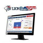 Hirose Lion Binary Options Platform - Small Minimum Trade Size