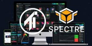 The Spectre.ai - Binary Options Mobile Trading App